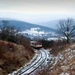 Železnice Vlára