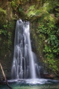 Azorský vodopád