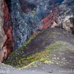 Azory Faial útesy