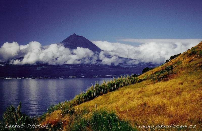 Azorske ostrovy diaky
