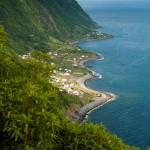 Azory fajã dos Vimes