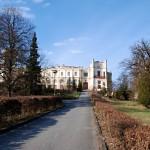 Bojkovský zámek Nový Světlov