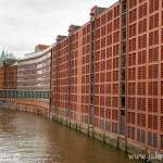 Celní sklady Hamburk