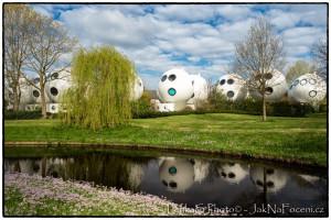 Moderní Holandsko