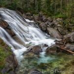 Dlouhý vodopád I