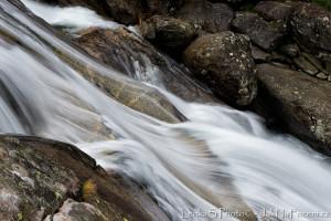 Dlouhý vodopád II