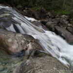 Dlouhý vodopád III