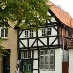 Dům v Travemünde