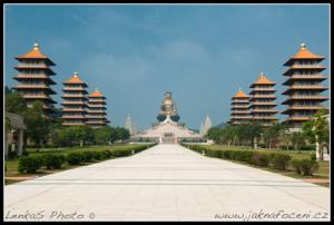 Foguangshan Buddha Center