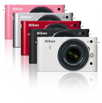 Výběr fotoaparátu - fotoaparát s výměnným objektivem