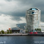 Hafen City Hamburk