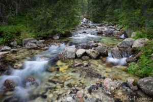Hlincov potok