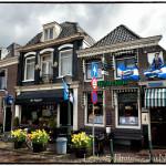 Holandské městečko
