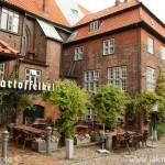 Hospoda v Lübecku