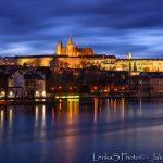 Lednová Praha