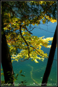 Jezero Crawford
