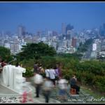 Výhled na Kaohsiung