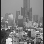 Tchaj-wan - město Kaohsiung