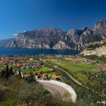 LagoDiGarda Panorama