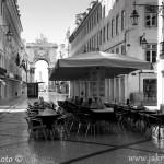 Lisabon ulice Augusta