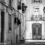 Lisabon zákoutí