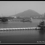 Jezero Lotosů - Kaohsiung