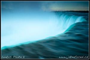 Niagara podkova