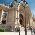 Paříž Petit Palais
