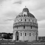 Pisa-Battistero