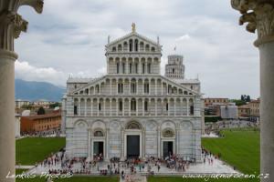 Pisa-Duomo