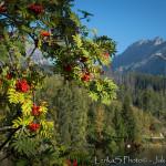 Podzim v Tatrách začíná