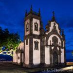 Ponta Delgada - kostel