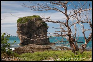 Jižní pobřeží Taiwanu