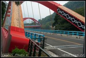 Most kdesi na Taiwanu