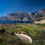 Tapeta na pozadí PC - Lago di Garda