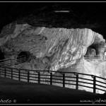 Rokle Taroko s jeskyněmi - východní Taiwan