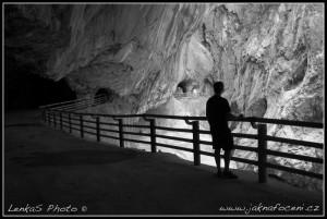 Rokle Taroko s jeskyněmi - východní Taiwan II
