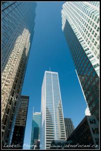 Toronto mrakodrapy