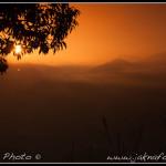 Východ slunce Alishan III