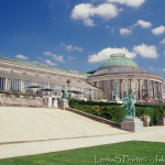 Brusel Jardin botanique