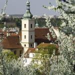 Jarni Praha featured