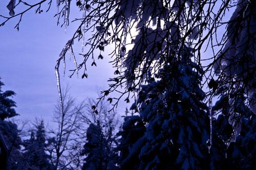 E-kniha jak fotit v zimě