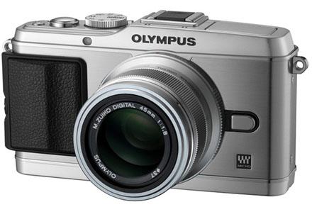 Jak vybrat fotoaparát - typ ICL