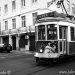 Lisabon tramvaj II