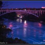 Most přes Niagara River
