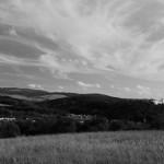 Mraková poezie v Bílých Karpatech