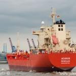 Nákladní loď Hamburk