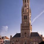 Náměstí v Bruggách