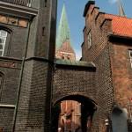Radnice v Lübecku
