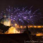 Silvestr v Praze I